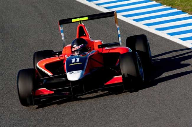 Marussia Manor Racing