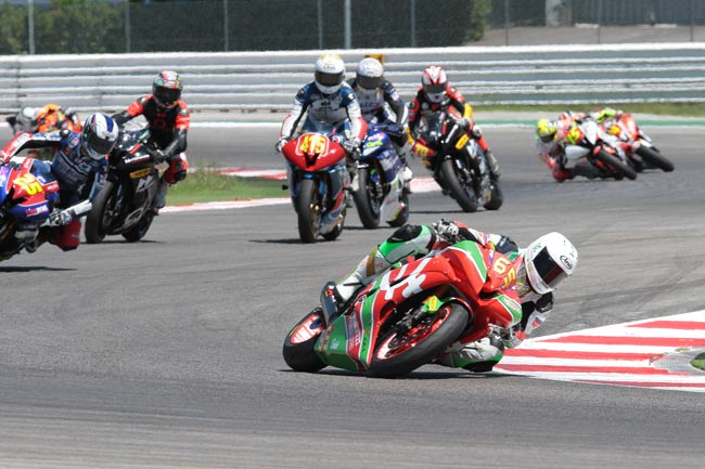 World Superbike