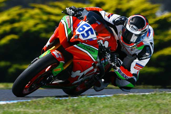 World Supersport